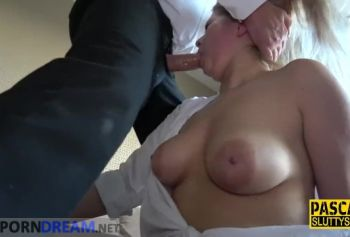 Milfy hard sex with brutal guy